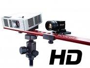 3D Scanner DAVID SLS-3 (Vorführgerät)