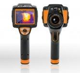 Wärmebildkamera THT70