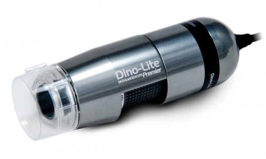 USB-Mikroskop Dino-Lite AD7013MTL