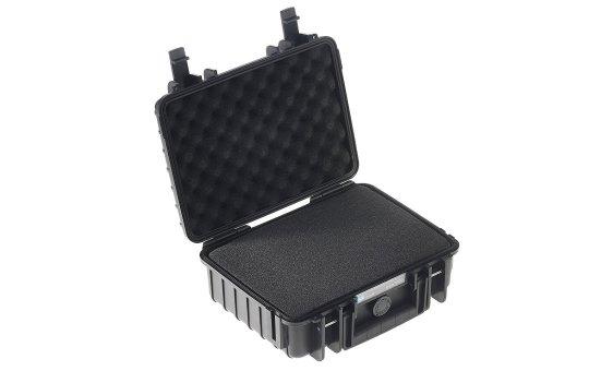 Transportkoffer für USB-Mikroskope