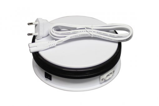 Elektrischer Drehteller DIVI L15-50