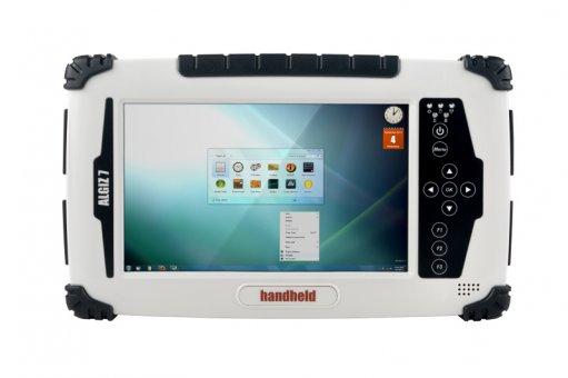 Handheld Algiz 7 Base Unit