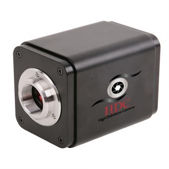 HDMI/USB/NW-Mikroskopkamera HDC DF4