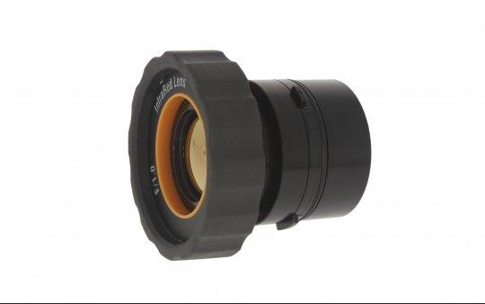 Linse 22 mm für Wärmebildkamera THT60