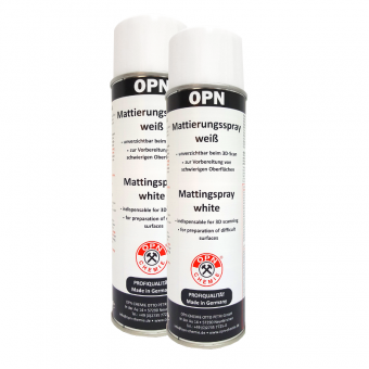 OPN Mattierungs-Spray - 1000ml