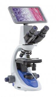 Biologisches Hellfeldmikroskop OPTIKA B-190TB