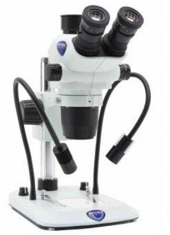 Stereomikroskop OPTIKA SZO-6