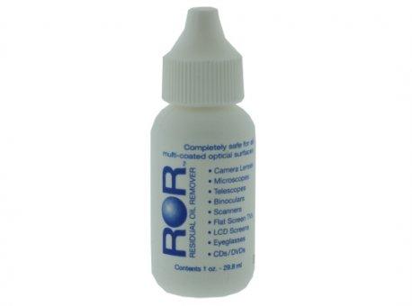 Reinigungsflüssigkeit für Mikroskoplinsen (29,5 ml)