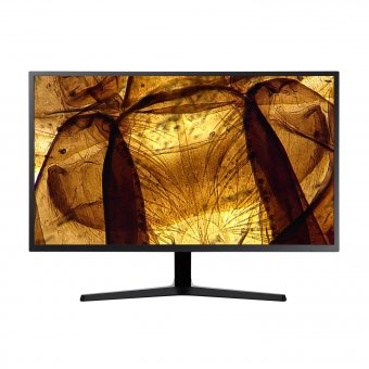 "UHD Monitor 31,5"" Samsung U32J590"