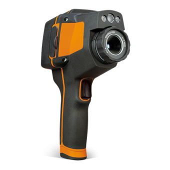 Wärmebildkamera THT60