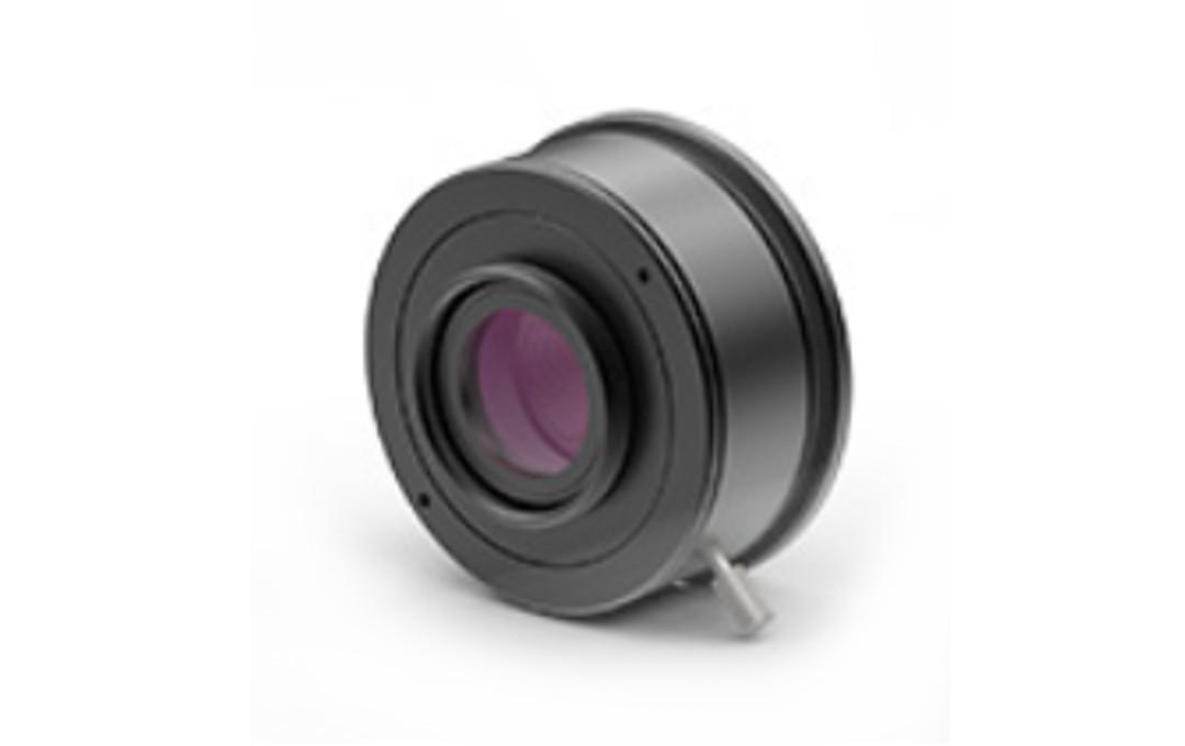 C mount adapter für leica mikroskop variable brennweite sarras e.u.