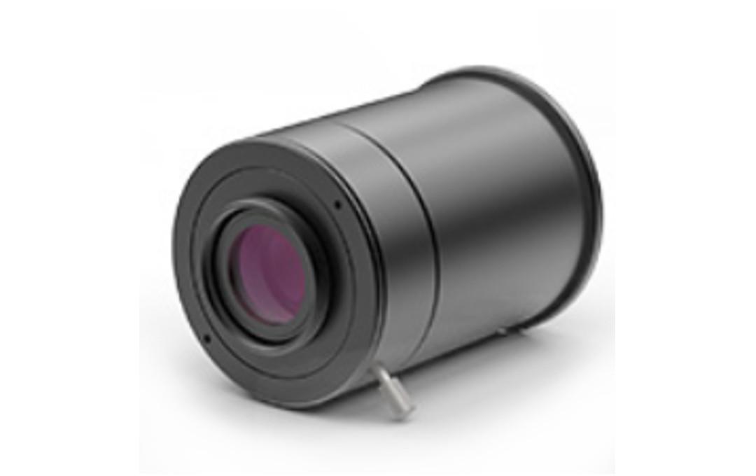 C mount adapter für nikon mikroskop variable brennweite sarras