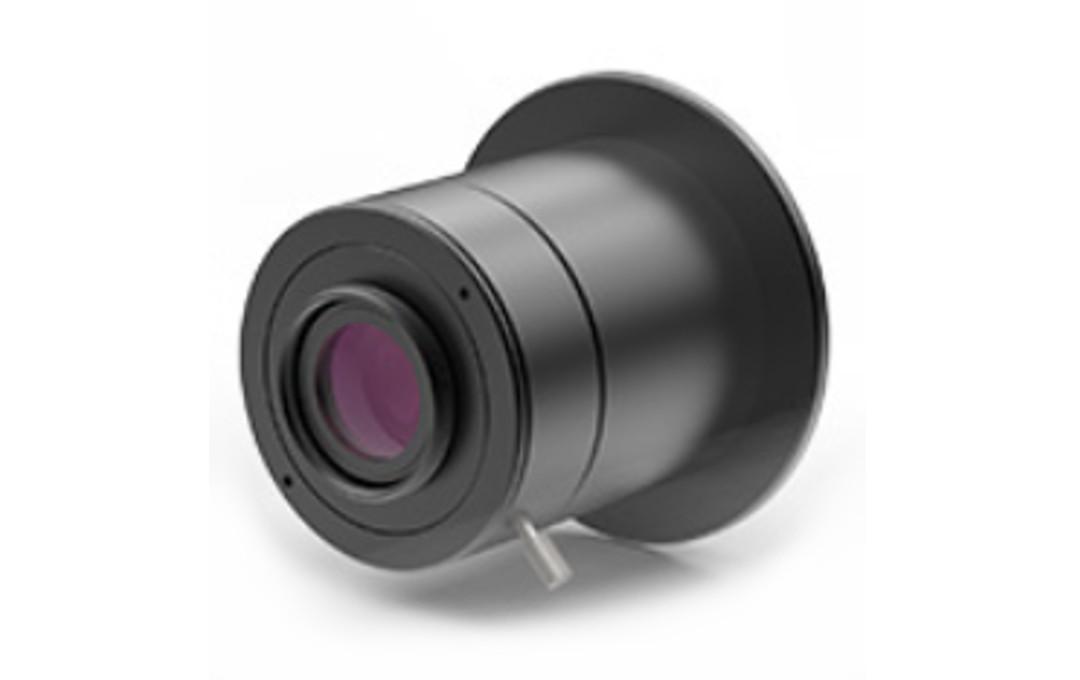 C mount adapter für olympus mikroskop variable brennweite sarras