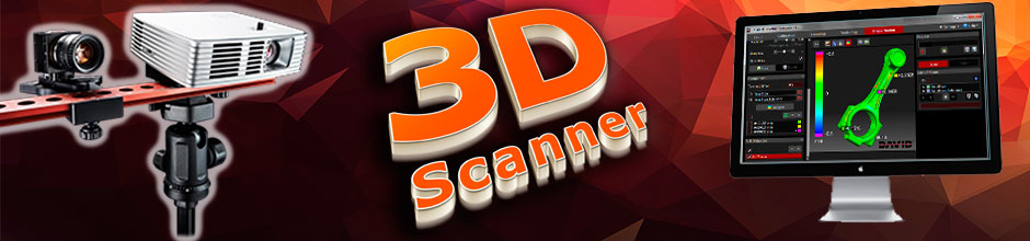 Banner 4 - 3D Scanner